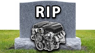 Here's Why V8 Engines are Dead