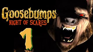 Goosebumps: Night of Scares [1] - CHAPTERS 1-3 [Sponsored] thumbnail