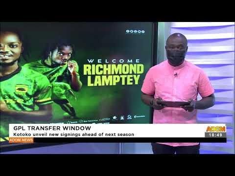 Agokansie - Adom TV News (16-9-21)