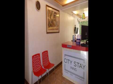 City Stay Inns - Makati City Hall - Manila - Philippines