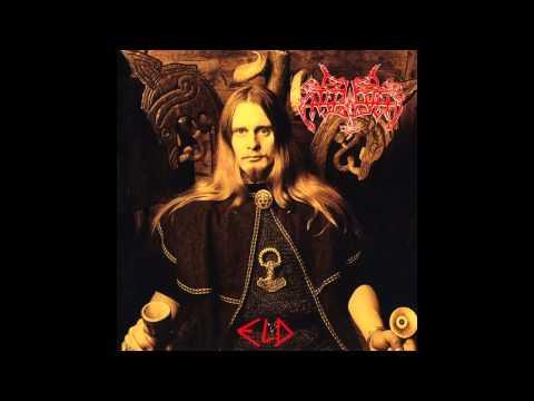 Enslaved - Eld (full album)