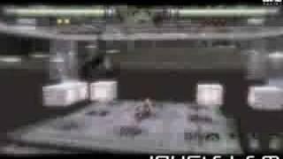 FX Fighter Soundtrack - Jake
