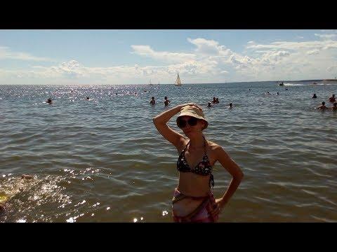 пляж =ЗВЕЗДА= Обское море-16.7.17г.