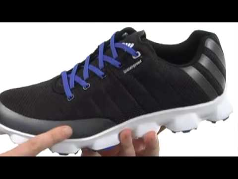 Adidas Golf crossflex SKU: 8165322 YouTube