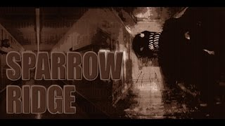 SPARROW RIDGE   Halloween Scary Stories   Daylight Dims Horror Anthology Audio Book