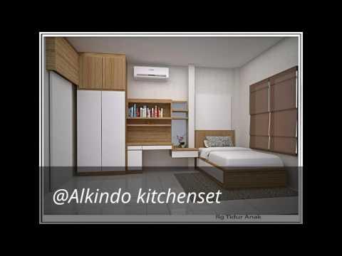 081288705587 IJasa pembuatan kitchenset murah di Gading serpong