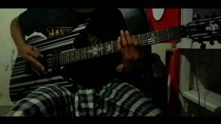Lagi Males Kerja - Endank Soekamti || Guitar Cover