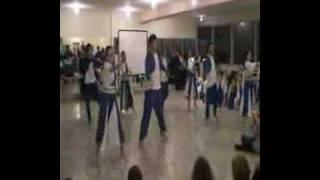 Hora Israel (הורה ישראל) - Coaj (כוח) - Harkada Lanzamiento Nirkoda 7 (2007)