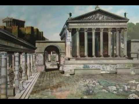 rome antique retour vers le pass dans l 39 antiquit. Black Bedroom Furniture Sets. Home Design Ideas