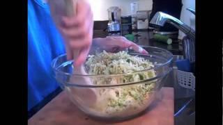 The Naptime Chef Zucchini Muffins.m4v