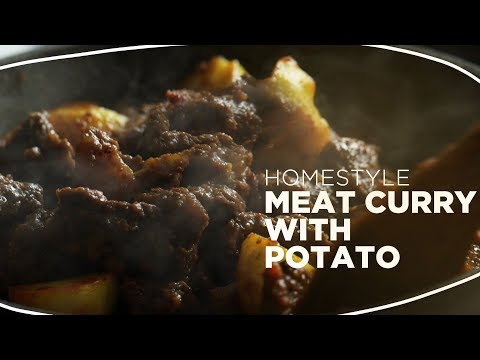 Easy Way To Cook Red Meat Curry