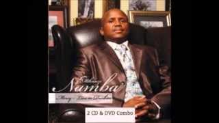 Never Failed Me Yet - Mthunzi Namba