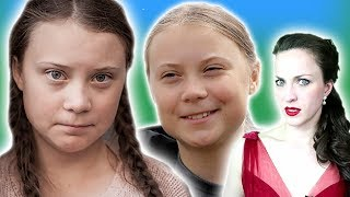 Greta Thunberg is a TERRIBLE Role Model | Climate Change