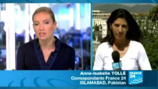 Pakistan: retrait stratégique des Taliban?