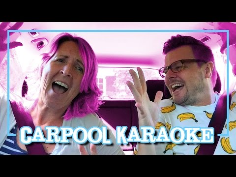 Carpool Karaoke 2016 - Dutch Carpoolkaraoke