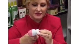 Набор для ухода за кожей лица