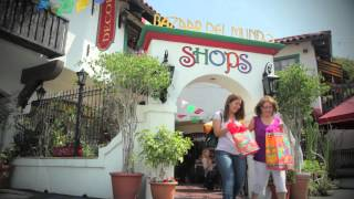 Old Town's Bazaar del Mundo & Casa Guadalajara Thumbnail