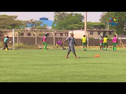 We want a clean sheet on Saturday - Gor Mahia Coach Dylan Kerr