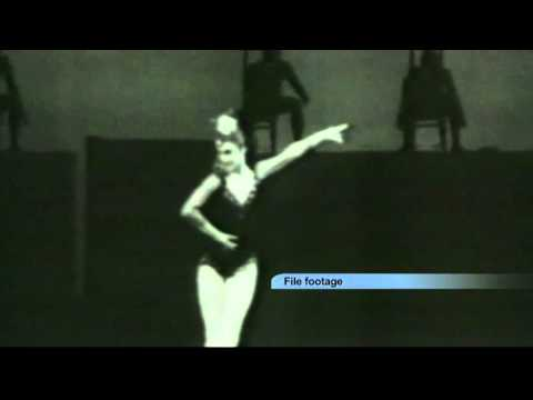 Ballet Stars Pay Tribute to Bolshoi Legend: Maya Plisetskaya, 89, died in Germany