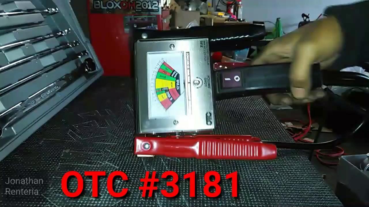 Details About Silverline 6v 12v Circuit Tester