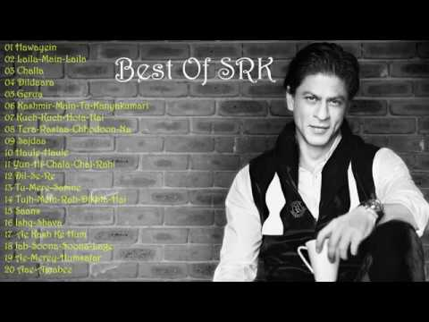 Non stop Hindi songs BEST OF SHAHRUKH KHAN | BEST SONGS OF SHARUKH KHAN |  ALL TIME BEST