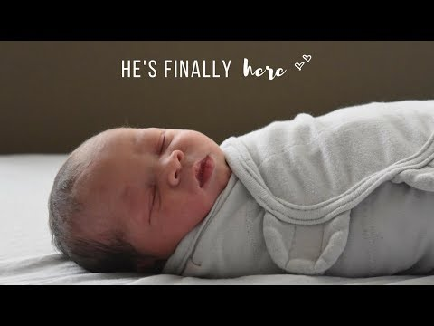 CRAZIEST. DELIVERY. EVER. | Birth Vlog