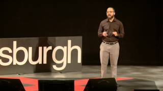 How Listening Can Save a Life | Julius Boatwright | TEDxPittsburgh