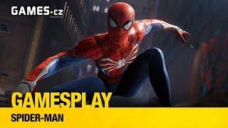 GamesPlay - Spider-Man