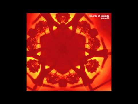 Boards Of Canada - Julie And Candy