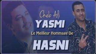 Cheb Ali Yasmi - Cover Cheb Hasni - Ana Mazal Galbi Yahwak 2019 | الشاب علي ياسمي - الشاب حسني
