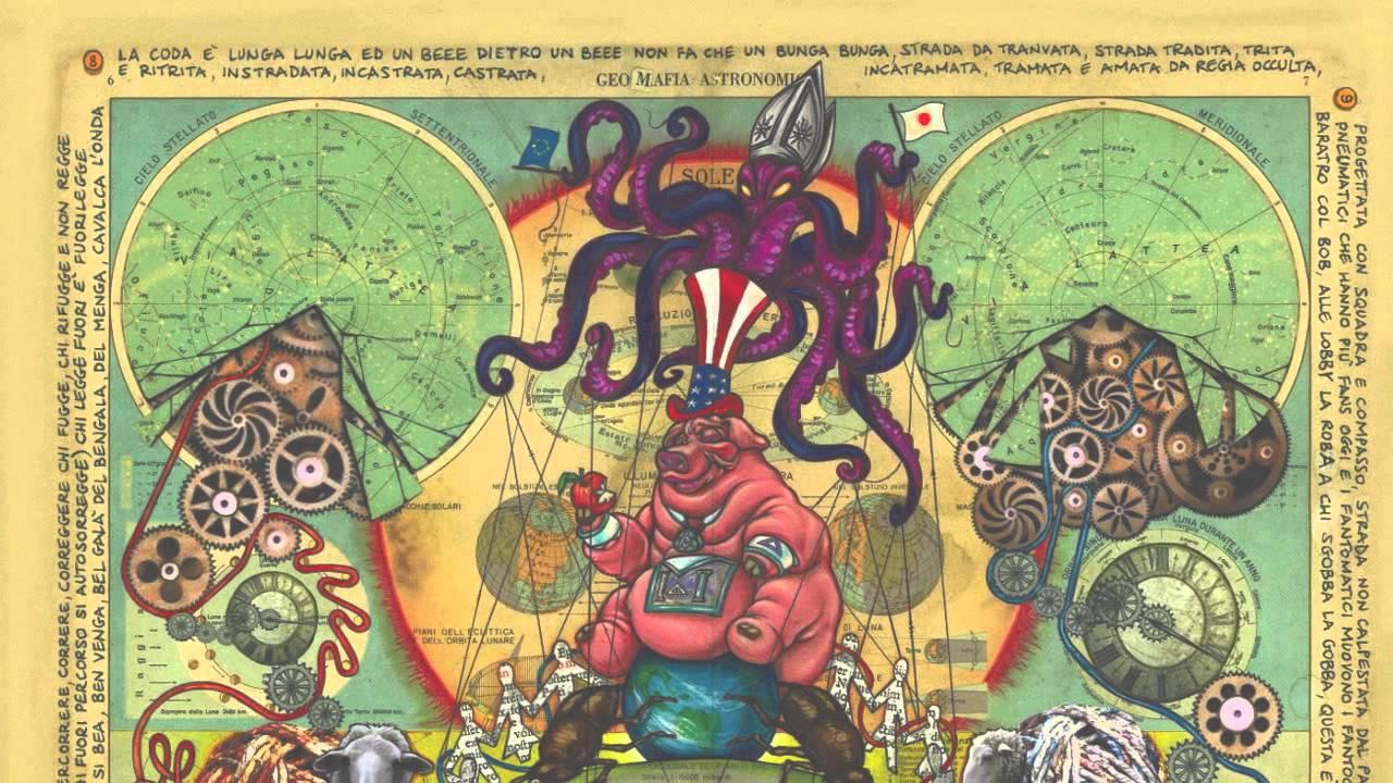 canzoniere illustrato daniele sepe