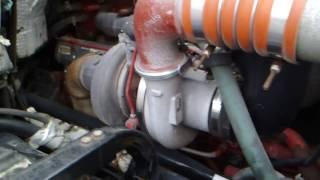 2009 Kenworth T2000 Tandem Axle Sleeper Tractor - TRO 0725162