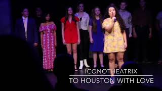 Performance Clip: Owen Lee, Jackie Cortina, and Cast Sing You Will Be Found
