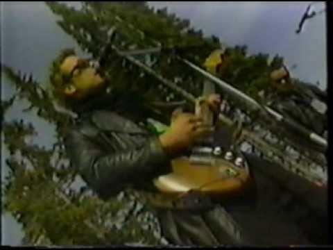 Big Wreck - That Song (live at Snowjob 98)