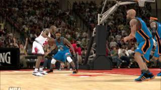 Mike jordan-NBA-2K12-PC-GAME