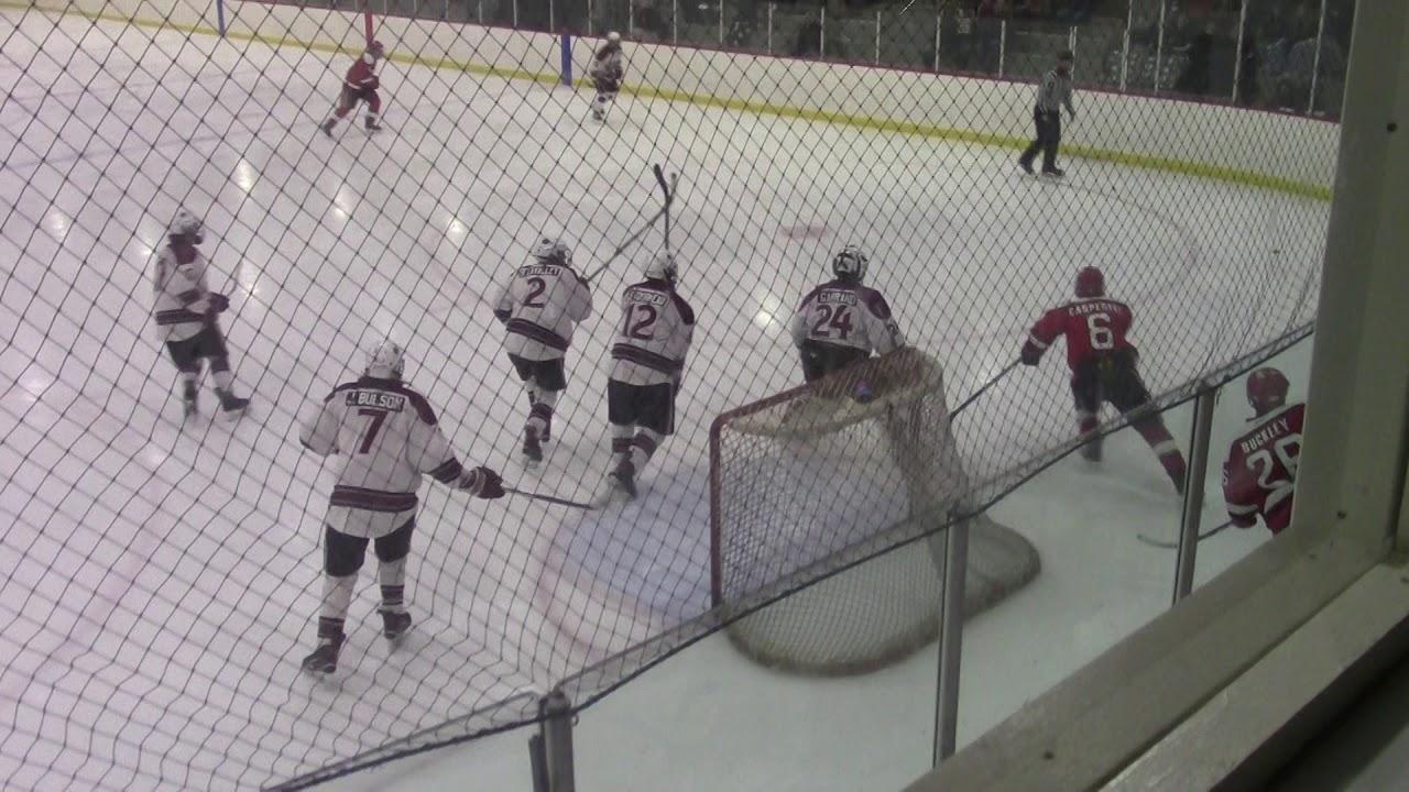 NCCS - Saranac Hockey  1-29-20