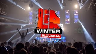 LET IT ROLL WINTER Slovakia 2014 // AFTERMOVIE