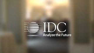 IDC - Conferencias 2016