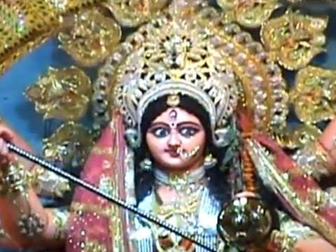 Bhojpuri Devi Geet - Kundan Mein Jhanda | Kab Aibu Ae Mai | Kundan Singh