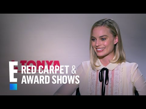 Margot Robbie Shares Craziest Rumor About Herself She's Read   E! Live from the Red Carpet