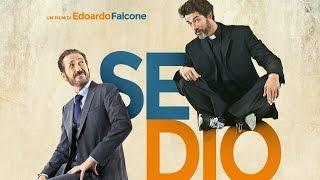 N.I.C.E.: «Если Господь пожелает...» — фестиваль итальянского кино в СИНЕМА ПАРК