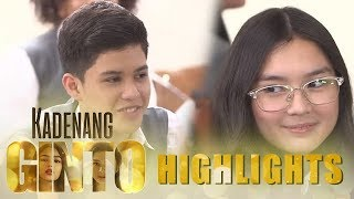 Cassie is paired with Kristoff for a theatre play, much to Marga's distaste. Subscribe to the ABS-CBN Entertainment channel! - http://bit.ly/ABSCBNOnline Visit our ...
