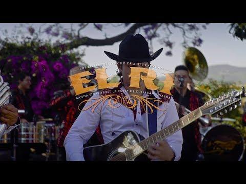 El R1 - Los Plebes del Rancho de Ariel Camacho (En Vivo) Banda Sinaloense La Tuyia