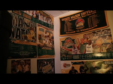 """8 Years Past Midnight"" (George Mason University Final Four Documentary)"