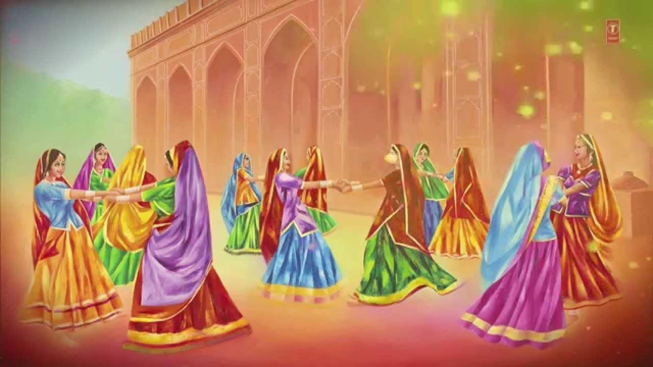 Chaudhary rajasthani folk song with lyrics youtube.