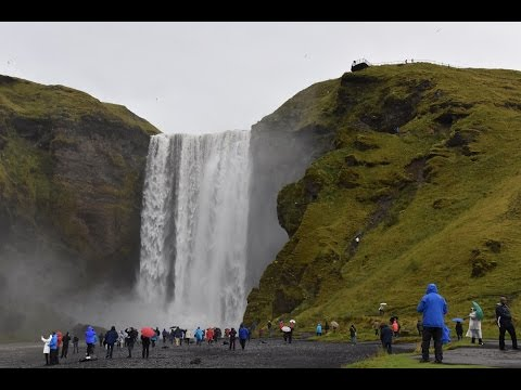 Iceland South Coast Highlights with Singles in Paradise
