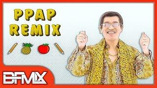 PIKOTARO - PPAP (Pen Pineapple Apple Pen) [BFMIX REMIX] 🖊🍍🍎🖊