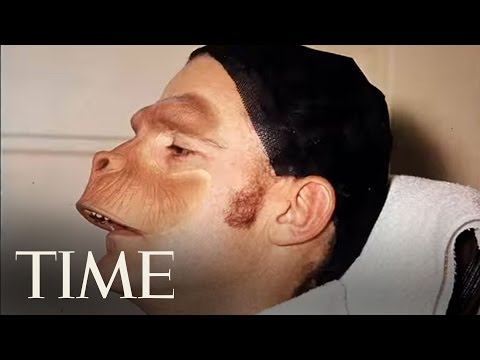Aping Reality: The CGI Secrets Of Rise Of The Planet Of The Apes | TIME