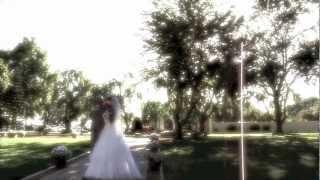 San Luis Rey Wedding