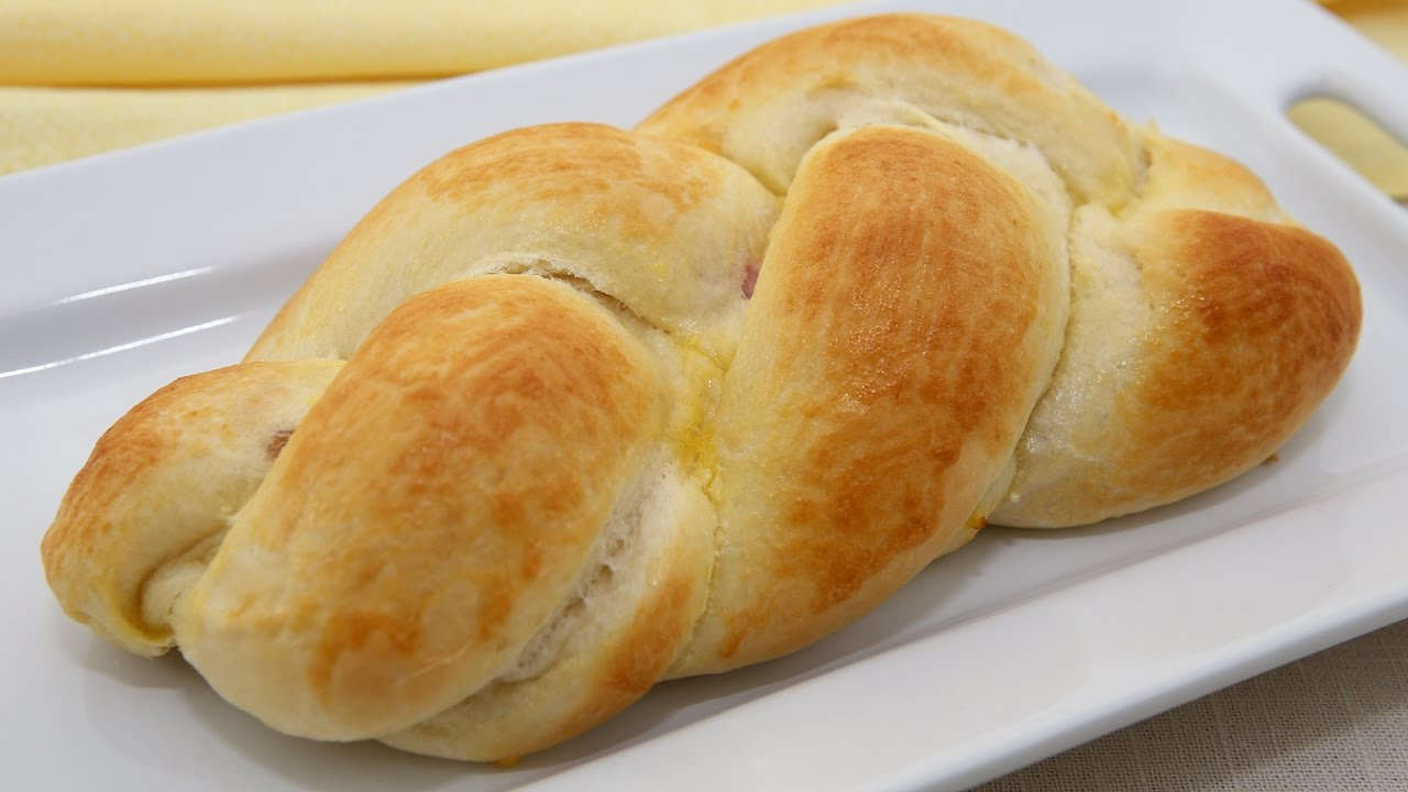 Sweet Bread Buns And Rolls Banh Mi Ngot